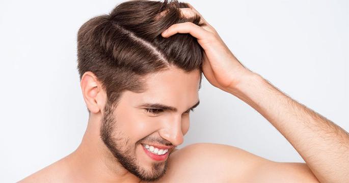 profiter de beaux cheveux sains