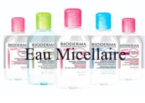 l'eau micellaire : bienfaits pour la peau