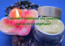 Comment fabriquer ma vaseline natrelle et végétale