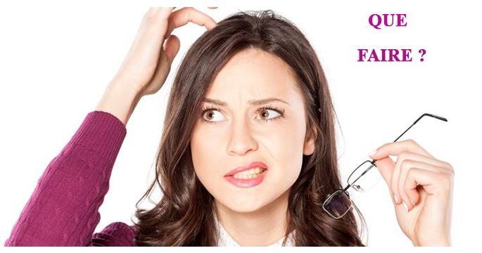 vous avez mal aux cheveux ?