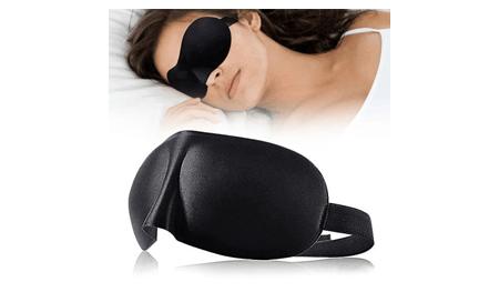 Meilleur masque de sommeil en 2019