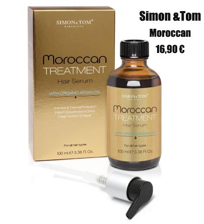 serum pour cheveux sec et cassant simon et tom